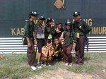 Bersama di Tugu