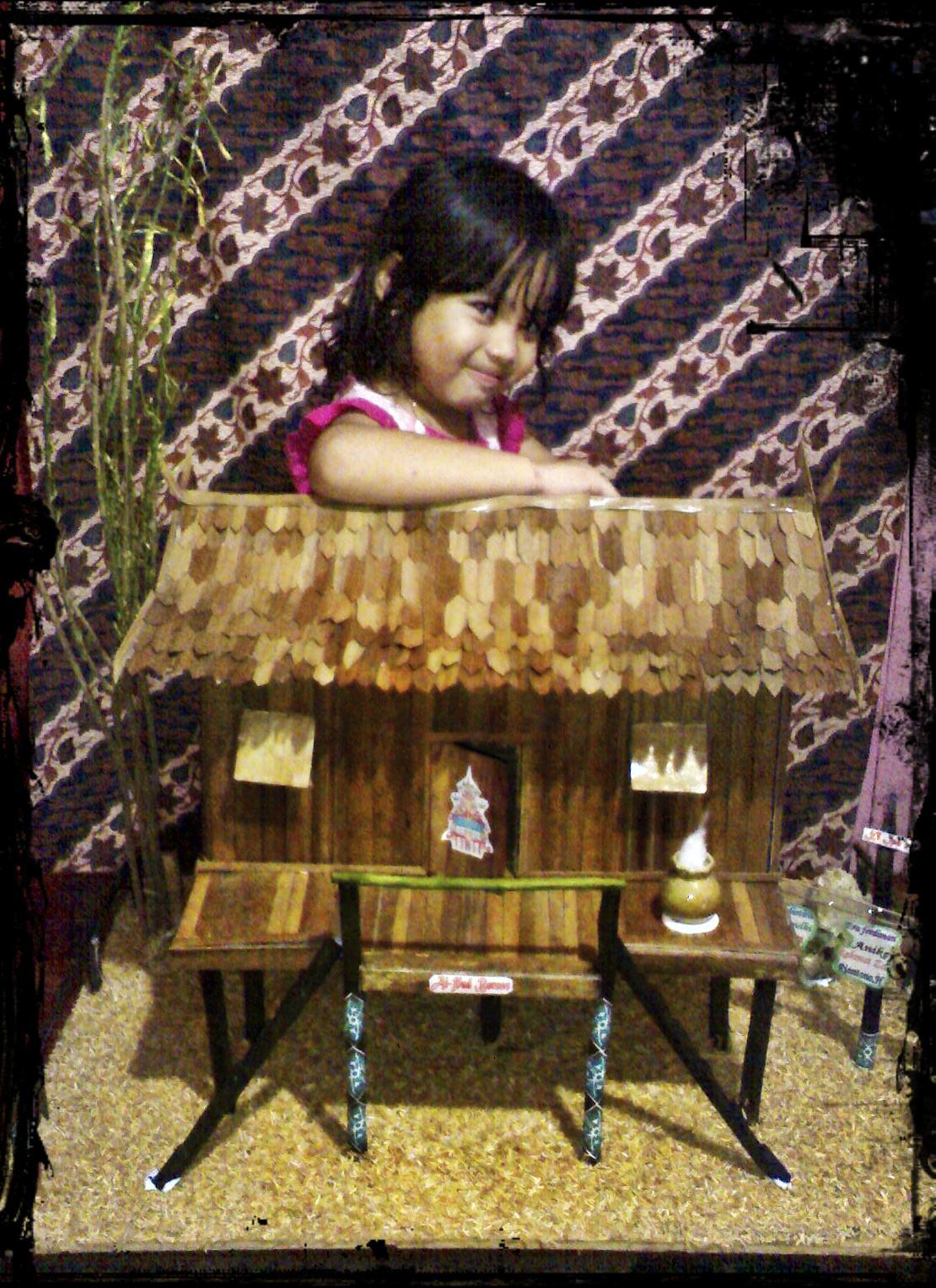 85+ Cara Membuat Gambar Rumah Adat Aceh Dari Kardus HD