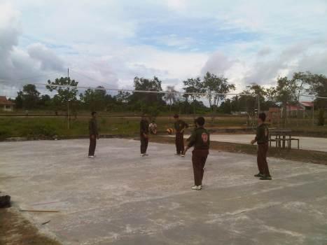Pramuka Barito timur, Pramuka Dusun Tengah, Pramuka Kalimantan Tengah, Pramuka Tamiang layang, Pramuka Muara Teweh, Pramuka Palangkaraya, Ampah, Gudep.01-02