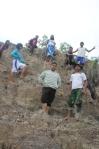 Giat Survey Lokasi hiking