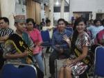 Foto Bersama Keluarga Ruth Duta Anti Narkoba 2011