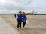 @Bandara TJilik Riwut Palangkaraya