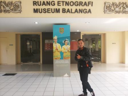 Museum Balanga